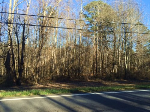 1.54 +/- Commercial Acre Tract : Dallas : Paulding County : Georgia