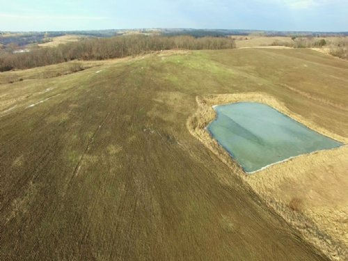 160 Acres : New Boston : Linn County : Missouri