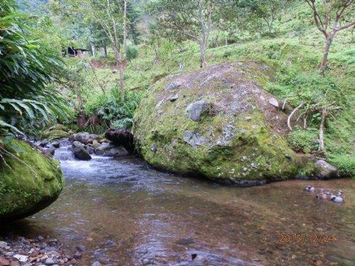 Off Grid - 37 Ac House, Barn, River : La Suiza De Turrialba : Costa Rica
