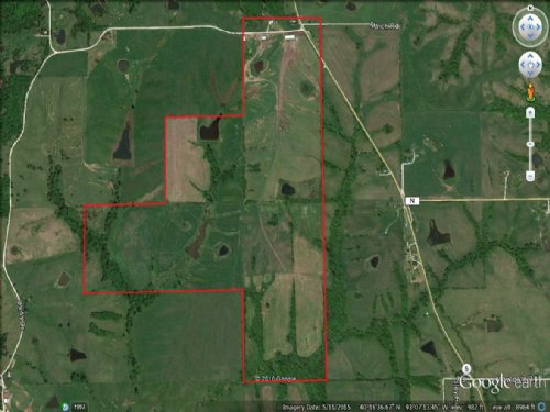 289 M/l Acres : Milan : Sullivan County : Missouri