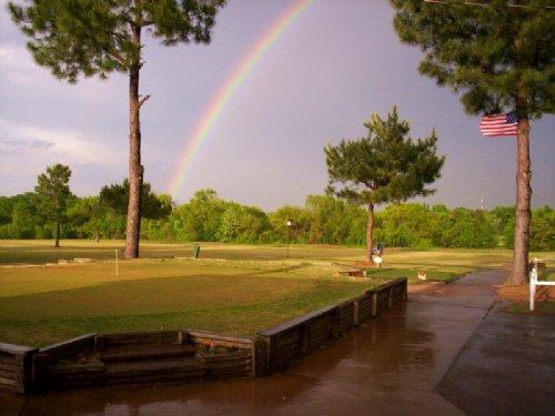 18 Hole Golf Course For Sale : Paris : Lamar County : Texas