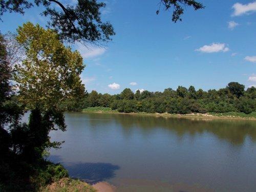Quachita River Bend Paradise : Columbia : Caldwell Parish : Louisiana