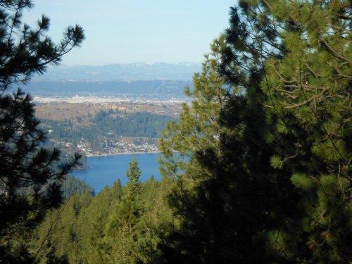 Liberty Lake Legacy : Liberty : Kootenai County : Idaho
