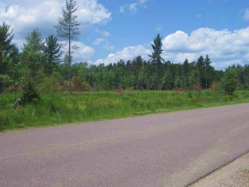 Northridge Way 11.36 Acres : Woodruff : Oneida County : Wisconsin