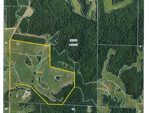 110.5 Acres M/l : Kahoka : Clark County : Missouri