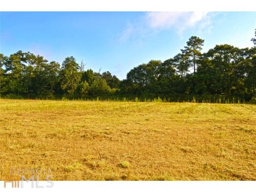 Level Lot In North Oconee Schools : Statham : Oconee County : Georgia