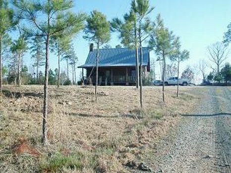 Tellefson Tract : Goldston : Chatham County : North Carolina