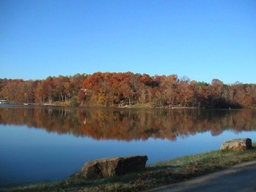 0.08 Acres Land For Sale : Cherokee Village : Sharp County : Arkansas