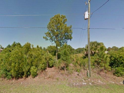 Vacant Lot For Sale : North Port : Sarasota County : Florida