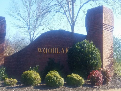 Woodlake Golf Community Lot : Tazewell : Claiborne County : Tennessee