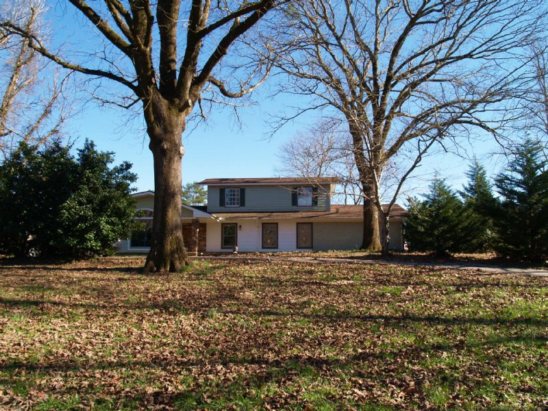 Lease 6.5 Acres Apple Creek Farm : Cleveland : Pickens County : South Carolina