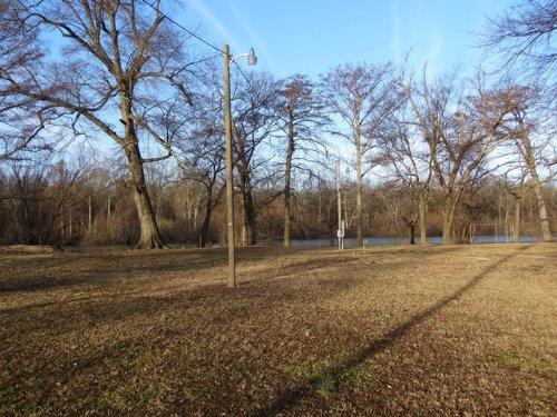 0.99 Ml Acre Lot On Taylor Bay : Augusta : Woodruff County : Arkansas