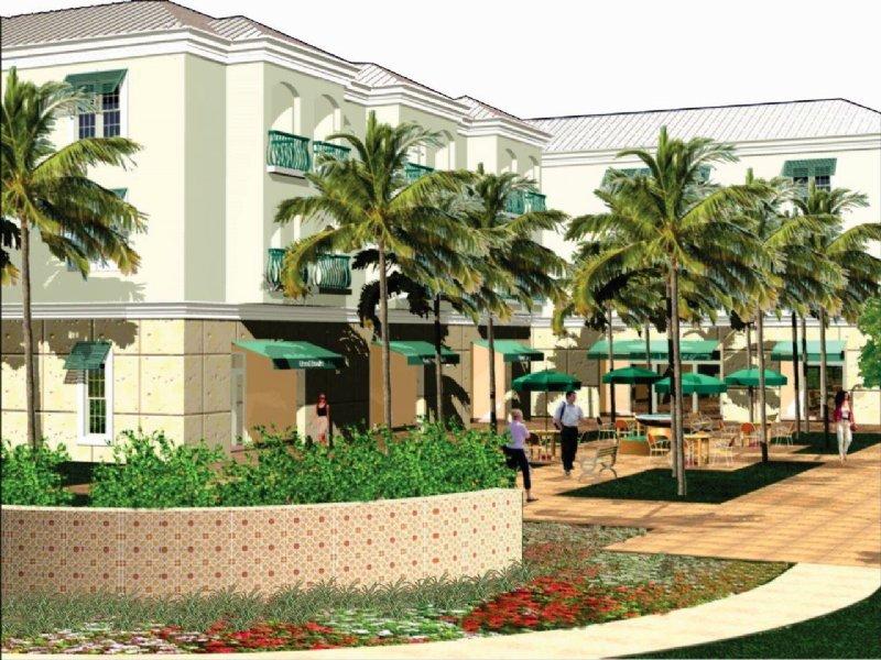 Sunnyside Mixed-Use : Vero Beach : Indian River County : Florida