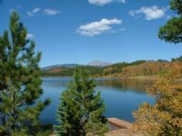 # 1 The Woods At Monument Lake : Stonewall : Las Animas County : Colorado