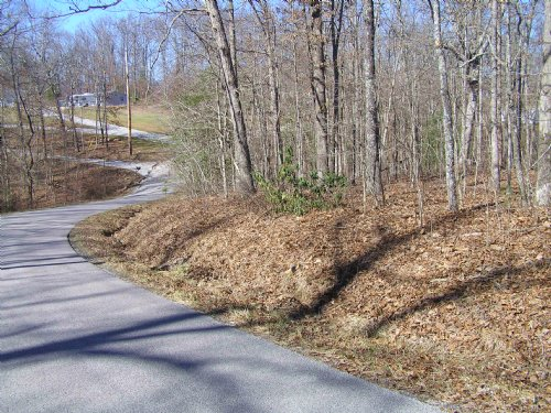 2 Acres, Corner Lot : Crossville : Cumberland County : Tennessee