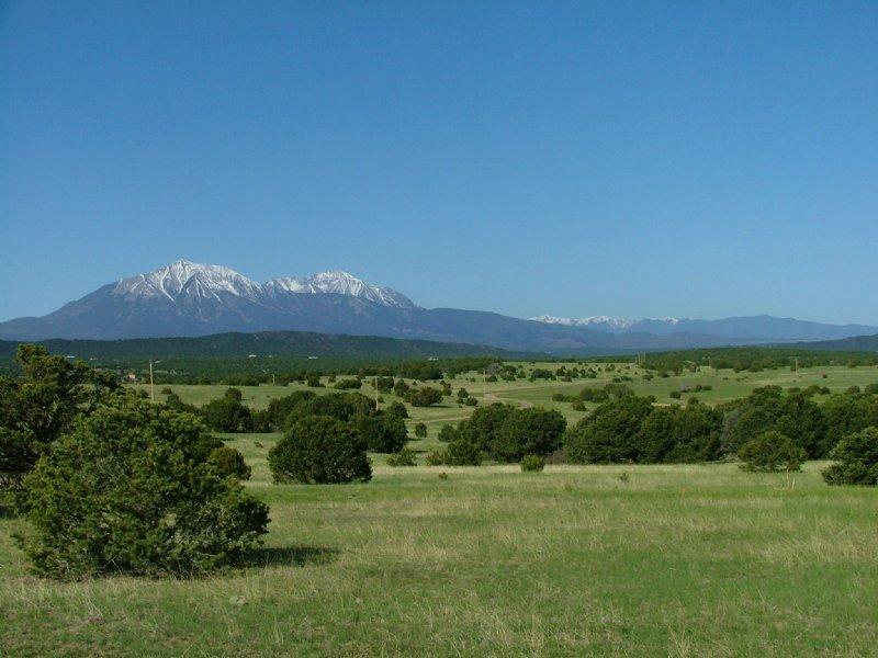 # 70 Silver Spurs Ranch : Walsenburg : Huerfano County : Colorado