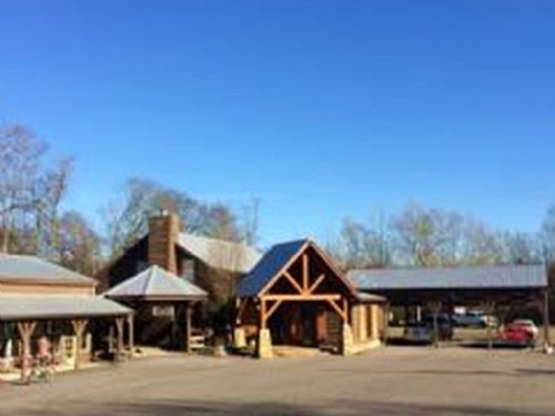 90+/- Ac Church / Family Retreat : Guntersville : Marshall County : Alabama