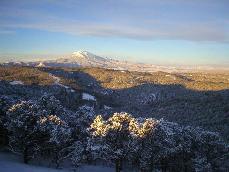 # 93 Blackhawk Ranch : Walsenburg : Huerfano County : Colorado
