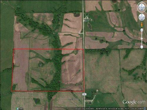80 M/l Acres : Humphreys : Sullivan County : Missouri