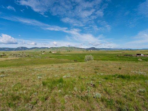 M K Acreage : Buffalo : Johnson County : Wyoming