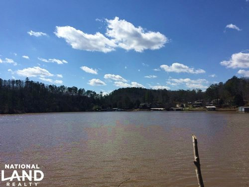 Lake Mitchell Homesite : Verbena : Chilton County : Alabama