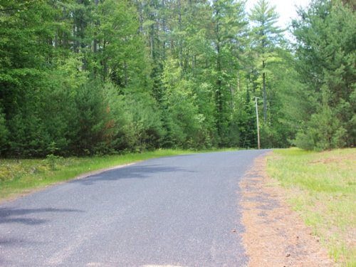 Mls 155715 - Lots 4&5 Pine Terrace : St. Germain : Vilas County : Wisconsin