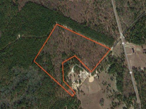 $40,820 - Old Mallie Lane, Wallace : Wallace : Marlboro County : South Carolina