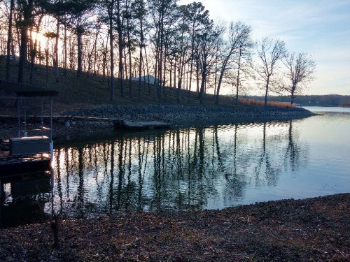 1.05 Acre Waterfront Lot : Buchanan : Henry County : Tennessee