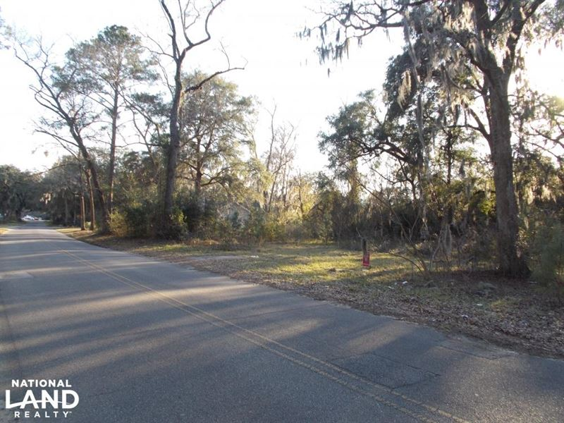 Old Jericho Rd Beaufort Commercial : Beaufort : Beaufort County : South Carolina