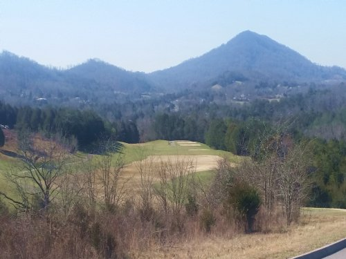 Combination Of 3 Golf View Lots : Tazewell : Claiborne County : Tennessee