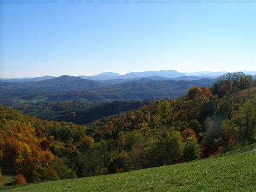 Gated Community Located : Mouth Of Wilson : Grayson County : Virginia