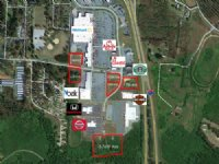 Reduced Premier Boulevard : Roanoke Rapids : Halifax County : North Carolina