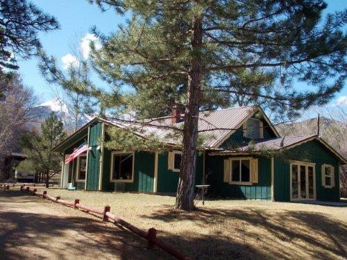 234502 - Everyone's Colorado Dream : Howard : Fremont County : Colorado