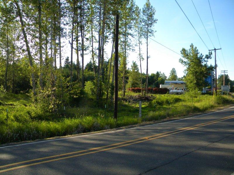 251 State Route 506 : Toledo : Lewis County : Washington