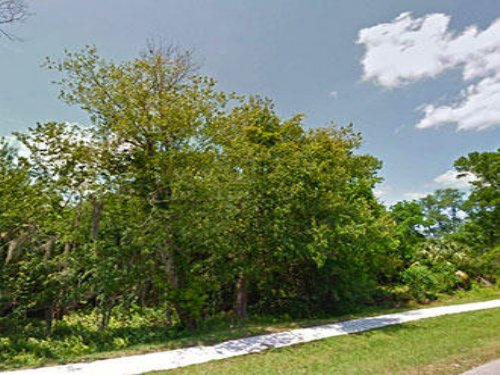 0.25 Acre Lot In Plant City : Plant City : Hillsborough County : Florida