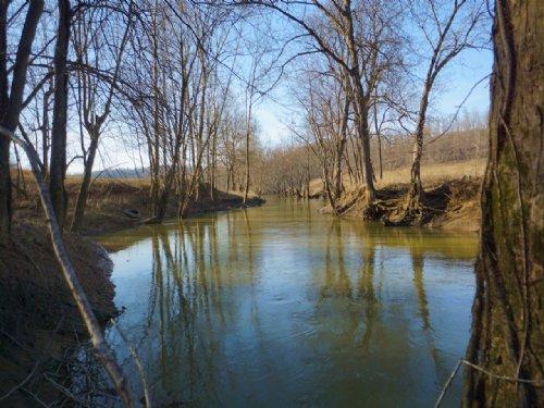 Miller Rd - 530 Acres : Patriot : Gallia County : Ohio