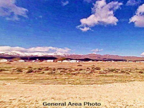0.32 Acre Lot Near Winemucca : Golconda : Humboldt County : Nevada