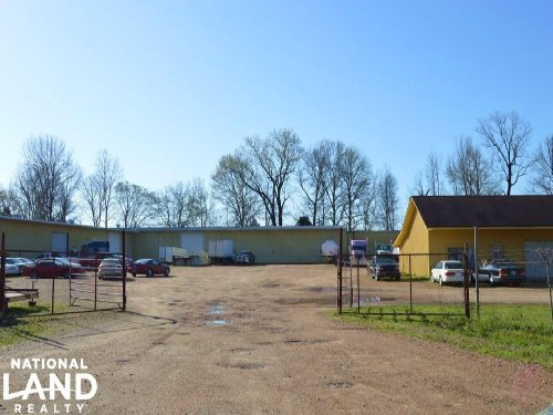 Batesville Commercial Opportunity : Batesville : Panola County : Mississippi