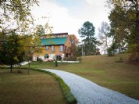 Gorgeous 182 Acre Retreat : Cypress Inn : Wayne County : Tennessee