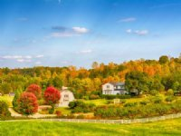 Rapidan River Farm 2 : Barboursville : Greene County : Virginia