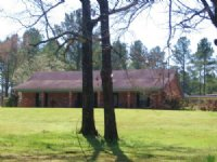 6+/- Acres & Country Home : Pickens : Madison County : Mississippi