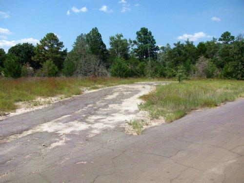 Texas Land Near The Lake Wow : Mineola : Smith County : Texas
