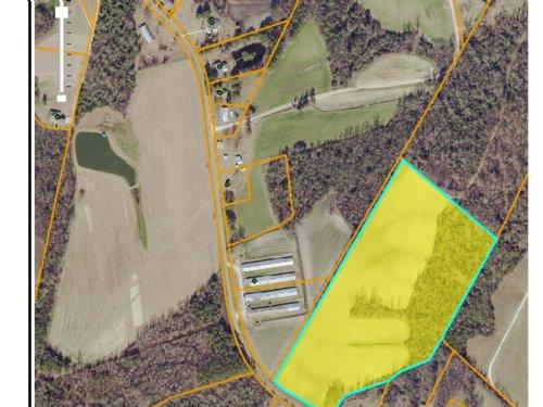 20 Acre Farm : Kenansville : Duplin County : North Carolina