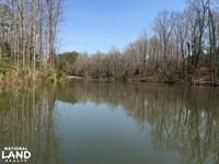 Kershaw Hunting Farm : Kershaw : Kershaw County : South Carolina