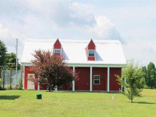 Vieira 60 : Caneyville : Grayson County : Kentucky