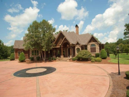 Beaverdam Creek Estate : Madison : Morgan County : Georgia