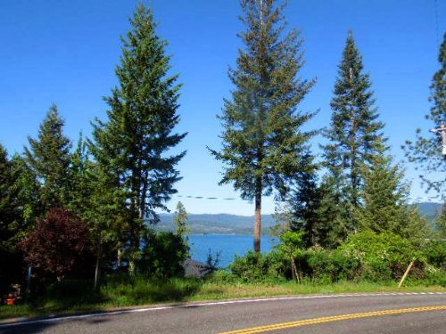 Calming Views Of Hayden Lake : Hayden : Kootenai County : Idaho