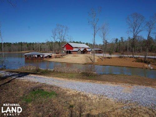 Autauga County Hunting Preserve - B : Prattville : Autauga County : Alabama