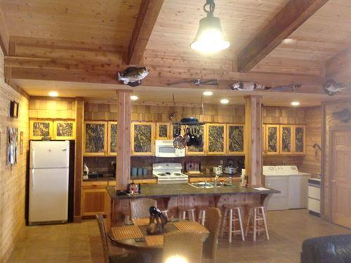 24-034 Panola Plantation : Highland Home : Crenshaw County : Alabama