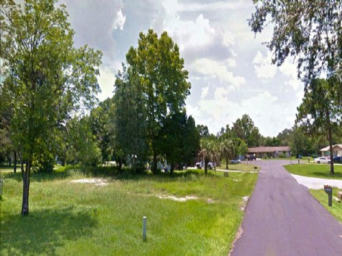 0.26 Acre Lot East Of Belleview : Ocala : Marion County : Florida